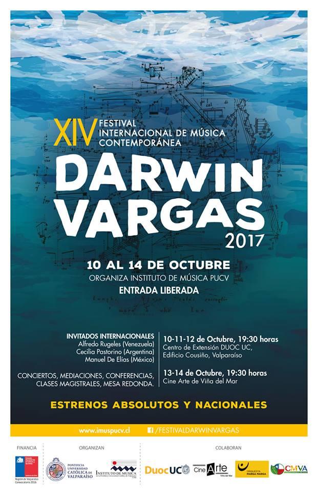 xiv DARWIN VARGAS